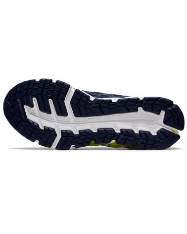Asics Gel-Quantum 180 5 Men's Running Shoes, Grand Shark/Peacoat
