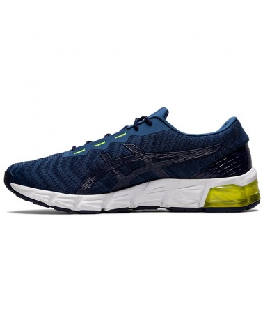 Asics Gel-Quantum 180 5 Scarpe Uomo, Grand Shark/Peacoat