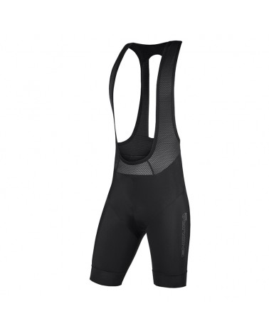 Endura MTR Spray Bibshort Salopette Corta Uomo, Nero