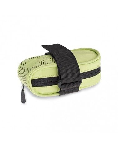 Evoc Borsa Sottosella Saddle Bag Race 0,3 L Size S, Lime
