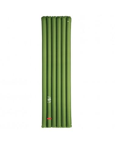 Ferrino Materassino Gonfiabile 6 Tubi Leggero Verde
