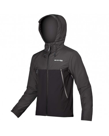Endura MT500 Freezing Point Men's Jacket, Black