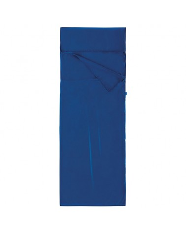 Ferrino Sacco Lenzuolo Pro Liner SQ Blu