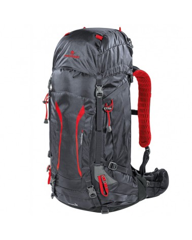 Ferrino Finisterre 38 Trekking Backpack 38 L, Dark Grey