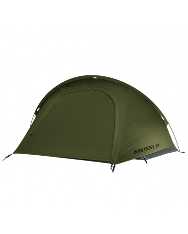 Ferrino Sintesi 2 FR 2 Persons Tent, Olive Green
