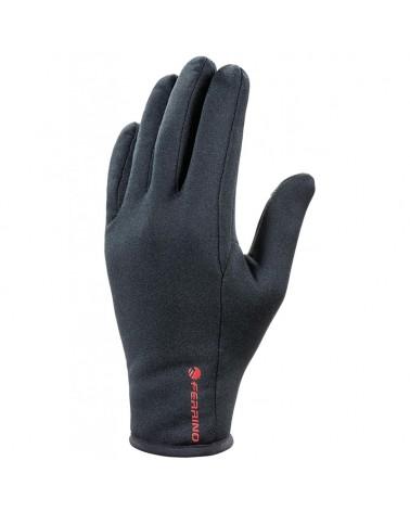 Ferrino Jib Winter Gloves, Black