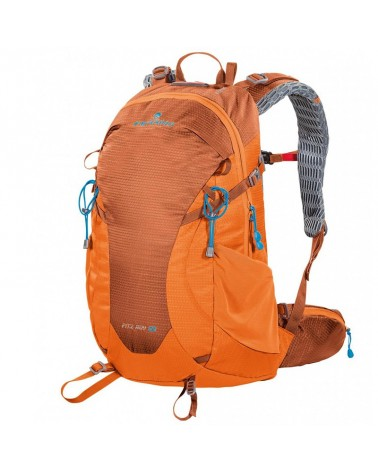 Ferrino Fitzroy 22 Liters Mountaineering Backpack, Orange