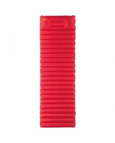 Ferrino Swift Lite Materassino Gonfiabile 185x60x8,5 cm, Rosso