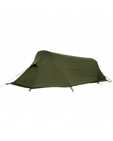 Ferrino Lightent 1 FR 1-person Tent, Olive Green