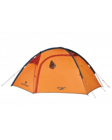 Ferrino Trivor 2 FR Tenda Due Posti, Arancio