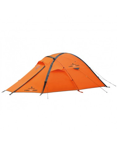 Ferrino Pilier 2 FR Tenda Due Posti, Arancio