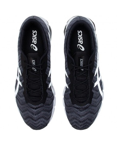 Asics Gel-Quantum 180 5 Men's Running Shoes, Carrier Grey/Pure Silver