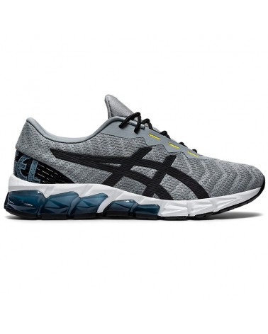 Asics Gel-Quantum 180 5 Men's Running Shoes, Sheet Rock/Black