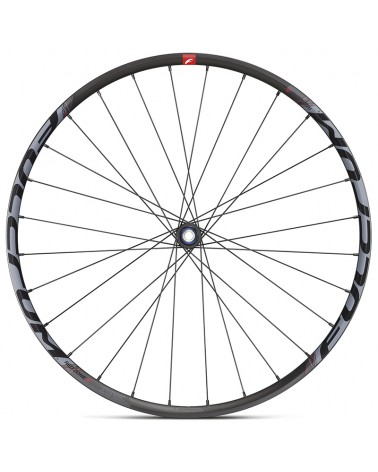 Fulcrum Red Zone 5 29 TR AFS Front HH15/100 (Single)