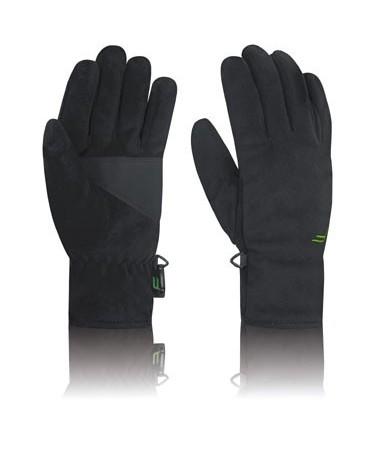 Fuse Glove Windbreaker, Black
