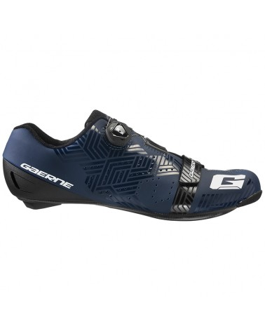 Gaerne Carbon G. Volata Men's Road Cycling Shoes, Blue