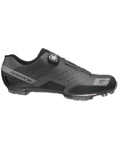 Gaerne Carbon G. Hurricane Men's MTB Cycling Shoes, Matt Black