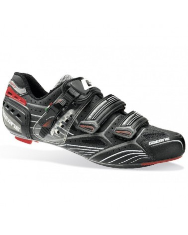 Gaerne Carbon G.Platinum+ Scarpe Road Ciclismo, Black