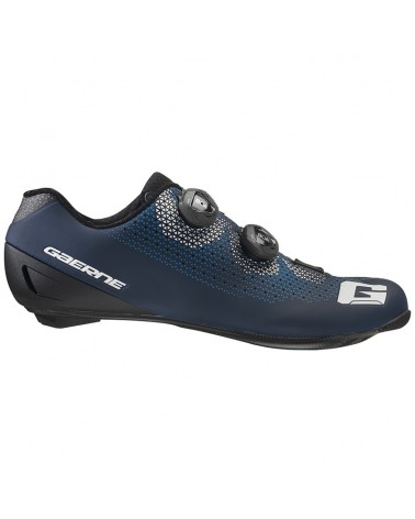 Gaerne Carbon G. Chrono Men's Road Cycling Shoes, Blue