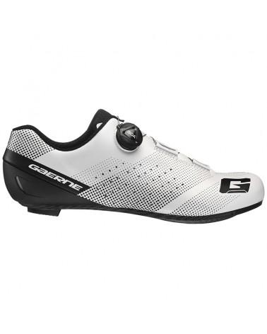 Gaerne Carbon G. Tornado Men's Road Cycling Shoes, Matt White