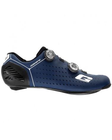 Gaerne Carbon G. Stilo Scarpe Road Ciclismo, Blu