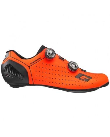 Gaerne Carbon G. Stilo Scarpe Road Ciclismo, Arancione