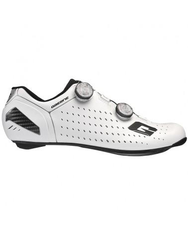 Gaerne Carbon G. Stilo Men's Road Cycling Shoes, White