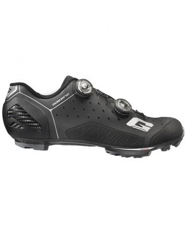 Gaerne Carbon G. Sincro Scarpe MTB Ciclismo, Nero