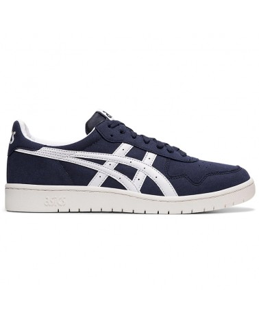 Asics Tiger Japan S Men's Shoes, Midnight/White