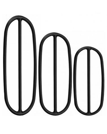 Garmin Elastici di Ricambio per Sensore Cadenza