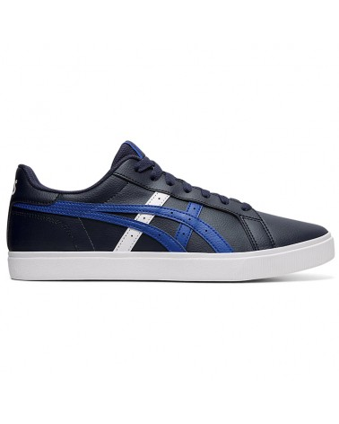 Asics Tiger Classic CT Men's Shoes, Midnight/Asics Blue