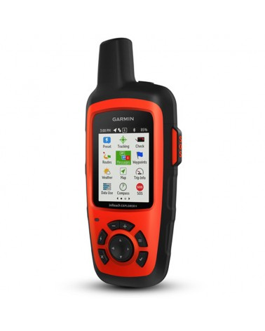 Garmin inReach Explorer+ Satellite Communicator GPS/Iridium