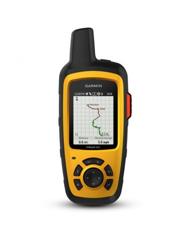 Garmin inReach SE+ Satellite Communicator GPS/Iridium