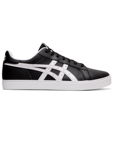 Asics Tiger Classic CT Chaussures de Ville, Black/White
