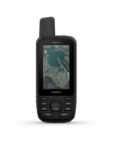 Garmin GPSMAP 66S Multi-Satellite GPS
