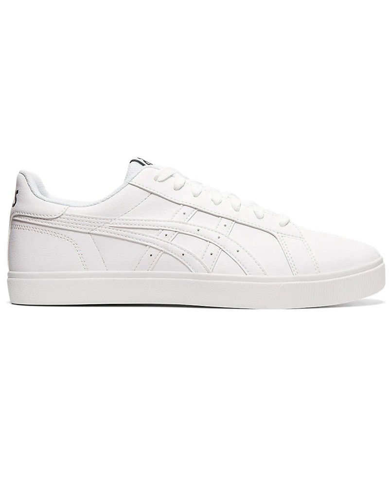 Asics Tiger Classic CT Shoes, White/White