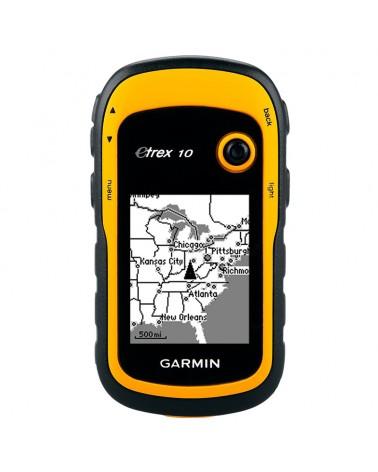 Garmin eTrex 10 GPS Outdoor