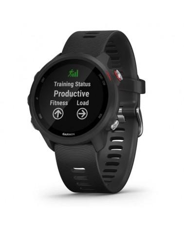 Garmin Forerunner 245 Music Wrist-Based HR GPS Running Watch, Black