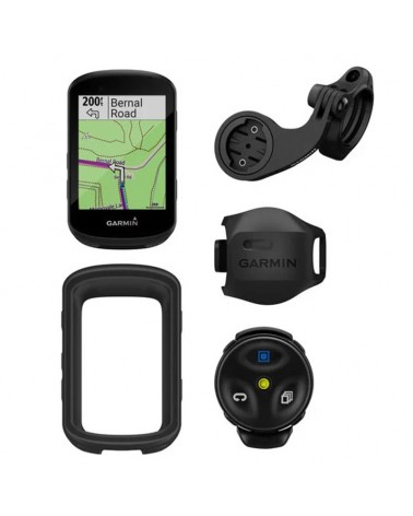 Garmin Edge 530 GPS Bike Computer MTB Bundle
