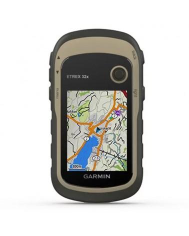 Garmin eTrex 32X GPS Outdoor