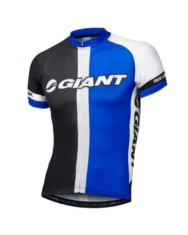 Giant Race Day S/S Jersey Maglia Maniche Corte Uomo