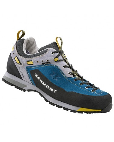 Garmont Dragontail LT GTX Gore-Tex Scarpe Uomo, Night Blue/Light Grey
