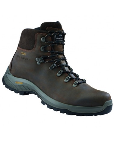 Garmont Syncro Light GTX Gore-Tex Scarponi Uomo, Marrone