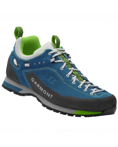 Garmont Dragontail LT Men's Trekking/Approach Shoes, Night Blue/Grey