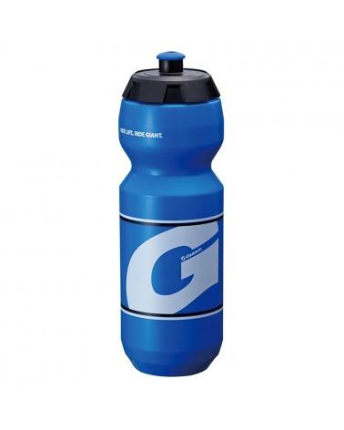 Giant Borraccia Go-Flo PP 750ml Water Bottles, Blue