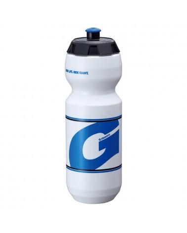Giant Borraccia Go-Flo PP 750ml Water Bottles, White
