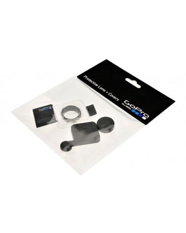 Gopro Protective Lens &amp Covers Kit Lenti Protettive e Covers Per Hero3/Hero3+