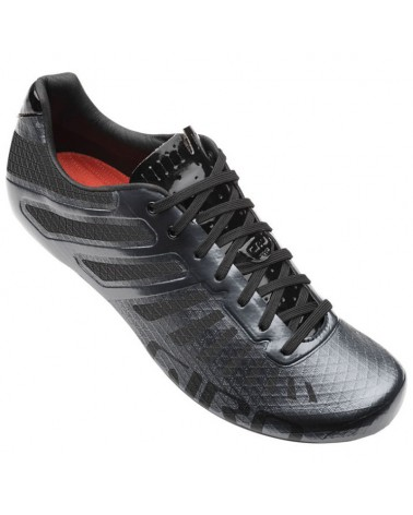Giro Empire SLX Carbon Men's Road Cycling Shoes, Black