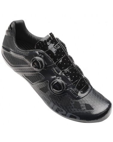 Giro Imperial Men's Road Cycling Shoes, Black