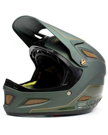 Giro Cipher MIPS MTB Helmet Size M, Matte Olive/Bronze
